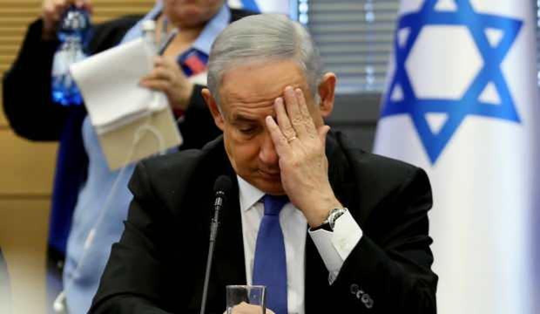 Netanyahu için hesap vakti: Kanla boyanan 12 yıl!