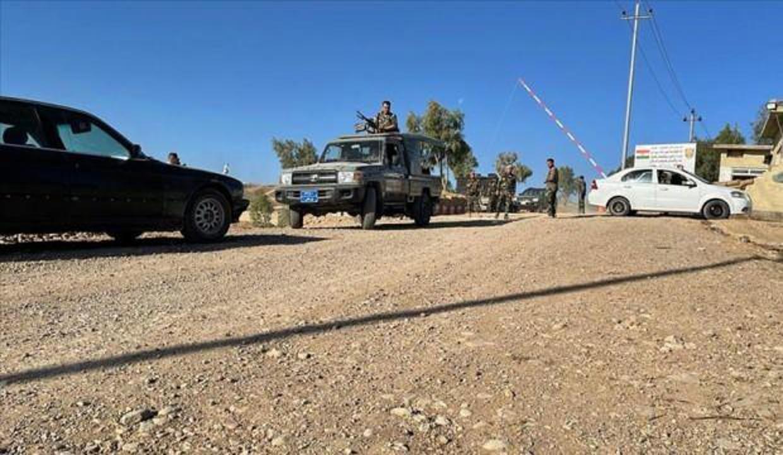 PKK'dan Peşmerge'ye tuzak! 5 ölü, 2 yaralı