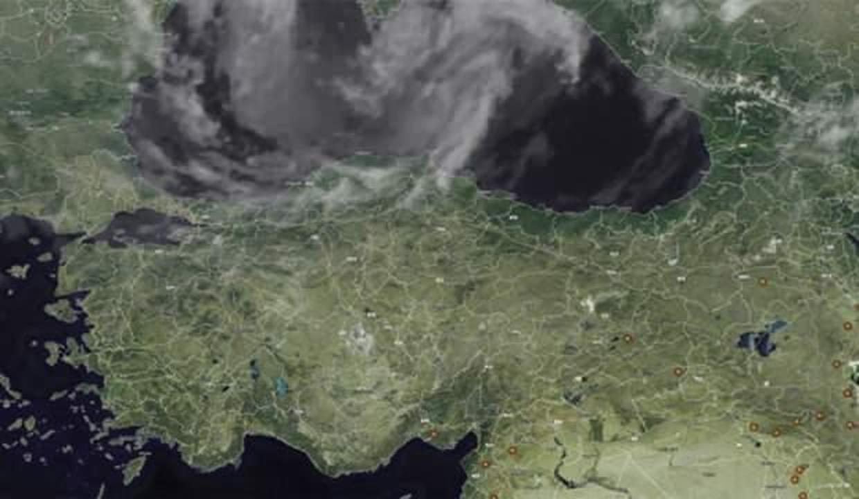 Meteoroloji gün verip açık açık uyardı: Çok kuvvetli geliyor