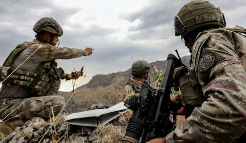Abdullah Ağar'dan Sincar ve Mahmur açıklaması! Terör hattını kırabilecek tek güç Türkiye!