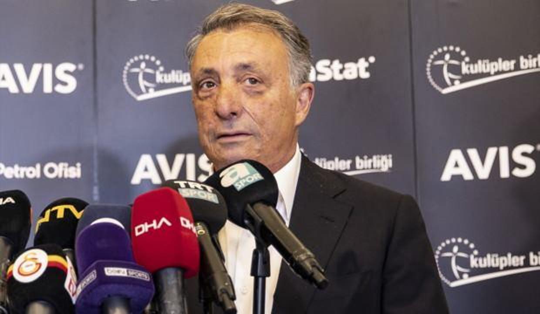 Ahmet Nur Çebi: Müjdelerimiz olacak