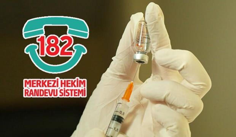 Aşı sorgulaması nasıl yapılır? Sağlık Bakanlığı aşı sıram geldi mi? Aşı hakkı tanımlananlar...