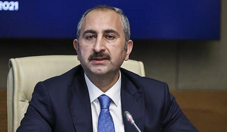 Adalet Bakanı Gül'den yargı paketi açıklaması: Kolları sıvama vakti