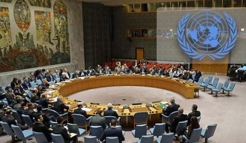 BM Güvenlik Konseyi'ne 5 yeni geçici üye seçildi