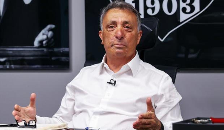 Çebi'den Teixeira ve Ghezzal açıklaması!