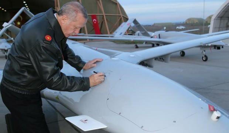 Cumhurbaşkanı Erdoğan'ın hediyesi! Avrupa için gün sayıyor