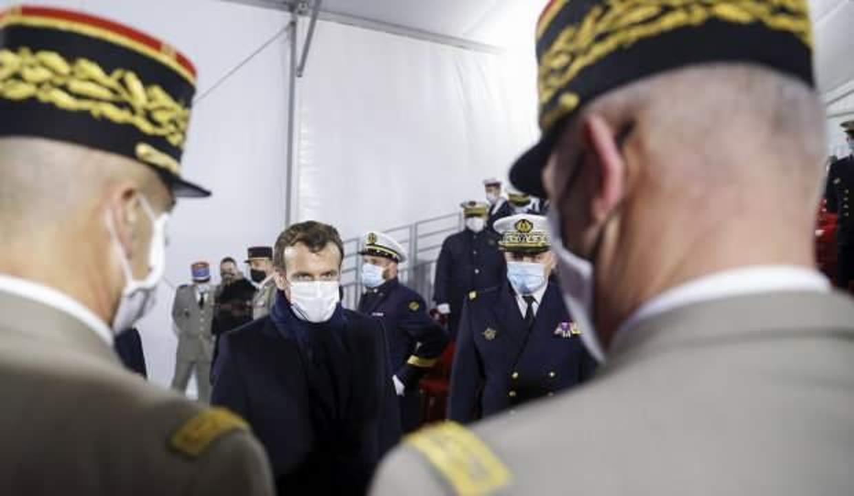 Fransa'da e-muhtırayı imzalayan generaller askeri kongrede hesap verecek