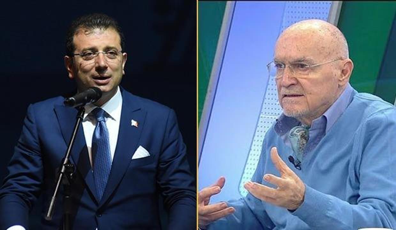 Hıncal Uluç: İstanbul'a ne yaptın İmamoğlu!..