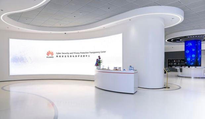 Huawei yeni siber güvenlik ve şeffaflık merkezini açtı