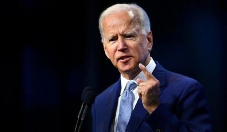 Joe Biden'dan kritik toplantı öncesi açıklama!