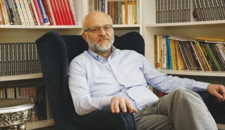 Kemal Sayar'ın son kitabı okuyucuları ile buluştu