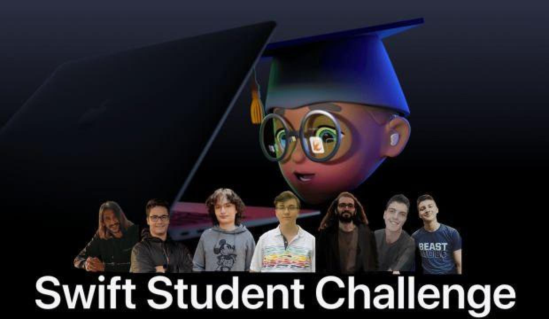 Lise öğrencisi Apple Geliştirici yarışmasını kazandı