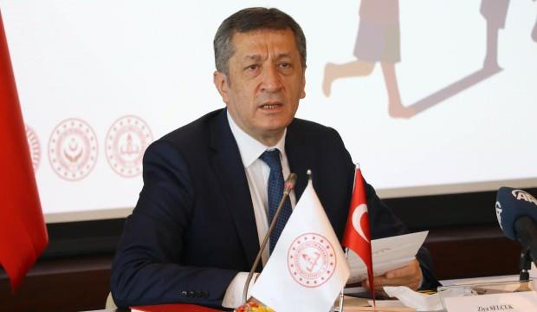 Milli Eğitim Bakanı Selçuk detayları madde madde paylaştı