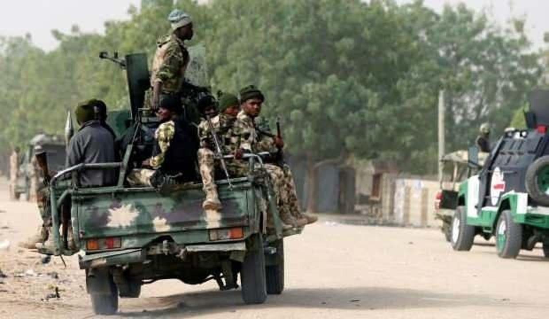 Nijerya'daki saldırılarda geçen hafta 201 kişi öldü