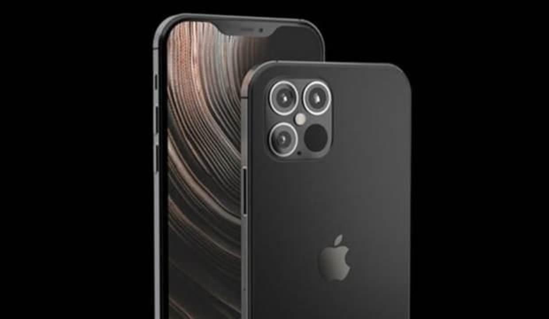 Şimdiye kadar ki en siyah iPhone