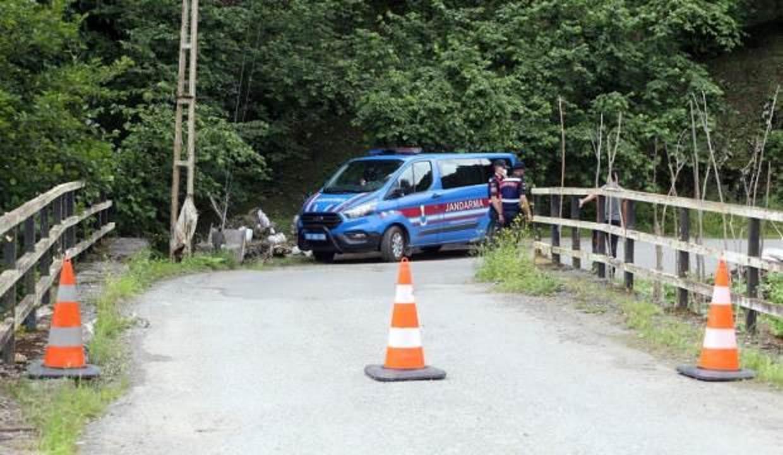 Trabzon'dan ürküten haber! Mahalle karantinaya alındı