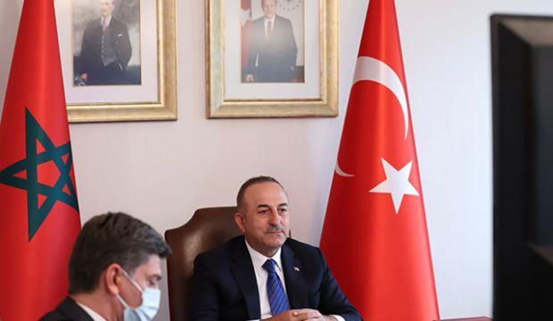 Türkiye ile Fas arasında aşı sertifikası anlaşması