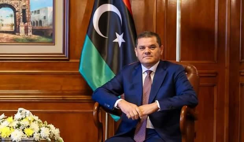 Libya Başbakanı Dibeybe: Bölünme dönemi geri dönmeksizin gitmiştir