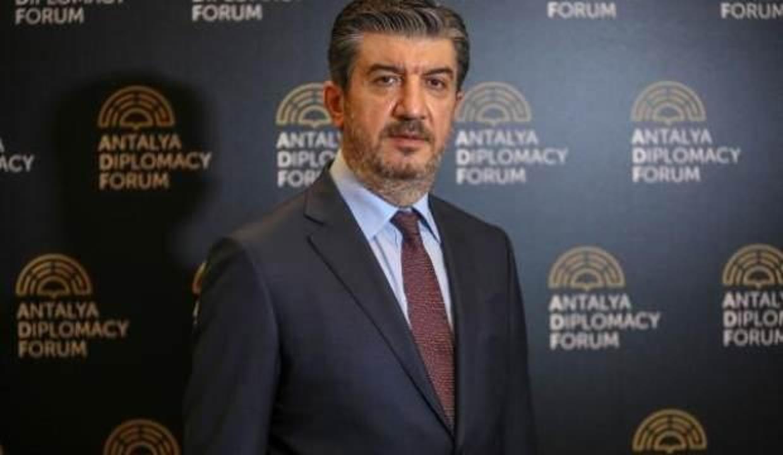 Libya'nın istikrarı Türkiye'yi ilgilendiriyor