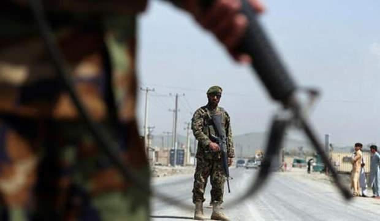 Afganistan'da son 24 saatte 15 bölgede çatışma