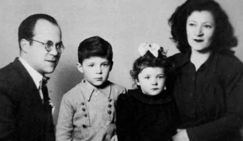 Cemil Meriç'in oğlu 76 yaşında hayatını kaybetti