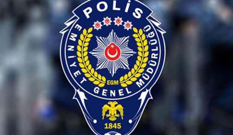 EGM: Gaziantep'te mektup bırakıp, kaybolan polisle irtibat sağlandı