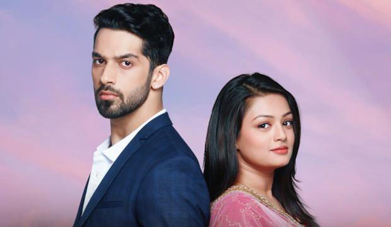 Mehek ve Shaurya'nın aşkı Aşk Yakar ile Kanal 7'de