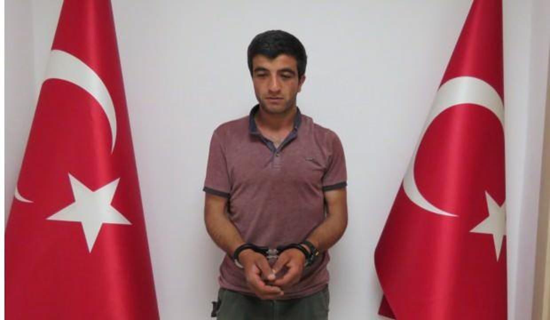 MİT ve Jandarma'dan ortak operasyon: Gri kategorideki terörist sınırda yakalandı!