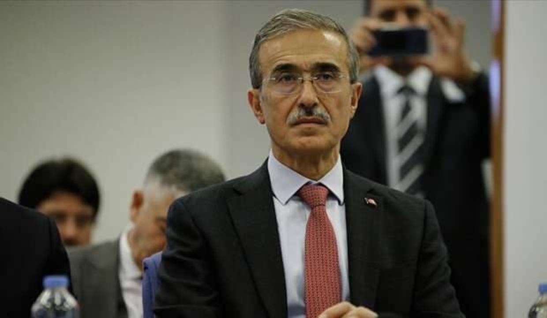 SSB Başkanı Demir: Kardeş ülkelerle iş birliği süreçlerine girdik