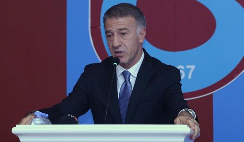Trabzonspor'un dev borcu! Rakam açıklandı