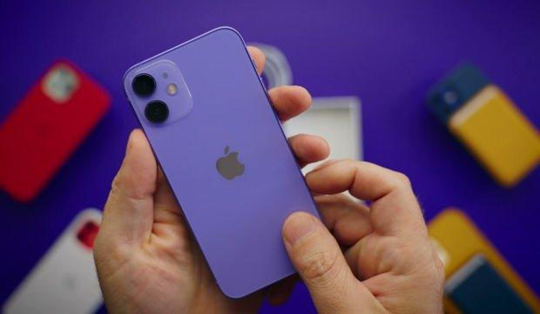 Apple iPhone 12 Mini'nin üretimini durdurdu