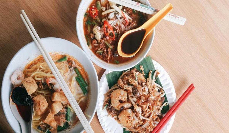 Asya mutfağının en iyisi! İşte Malezya'nın leziz yemekleri
