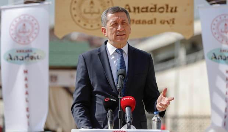 Bakan Selçuk'tan iddialara ilişkin açıklama: Feragat ettim!