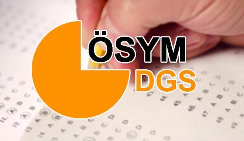 DGS sınav giriş belgesi ne zaman açıklanacak? ÖSYM 2021 DGS sınav yerleri için tarih verdi!