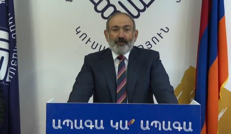 Ermenistan'da parlamento seçiminin kesin sonuçları açıklandı