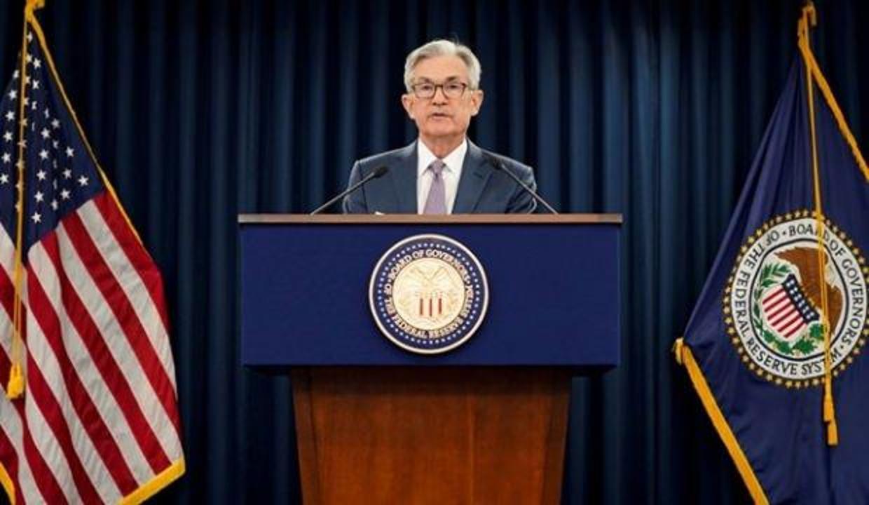 Fed'den enflasyon mesajı