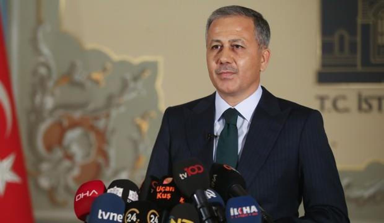İstanbul Valisi Yerlikaya'dan gençlere çağrı: Rekor bekliyoruz