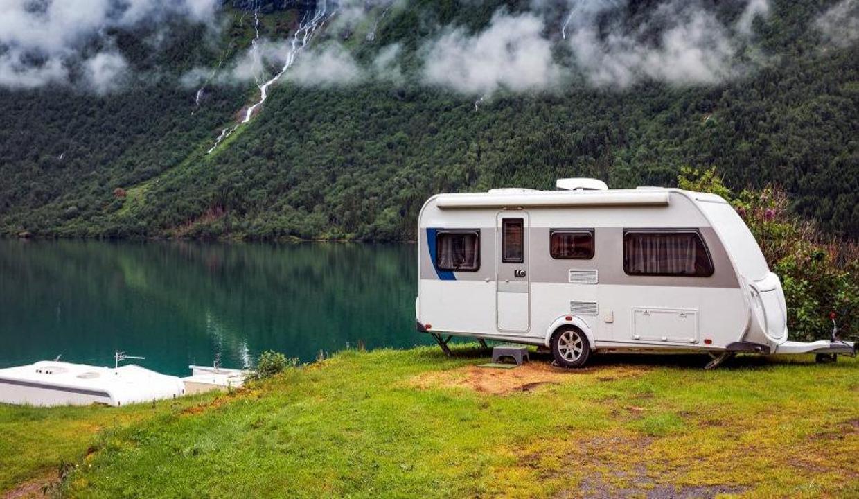 Karavanla Karadeniz turu - En iyi kamp alanları