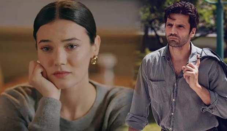 Ünlü oyuncu Kaan Urgancıoğlu yeni dizisinde başrolleri Pınar Deniz'le paylaşacak
