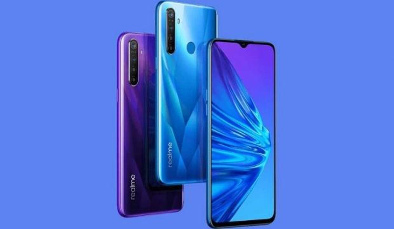 Realme satışlarda Samsung ve Xiaomi'yi geride bıraktı