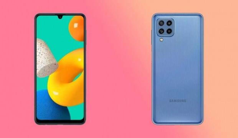 Samsung'dan uygun fiyatlı batarya canavarı: Galaxy M32