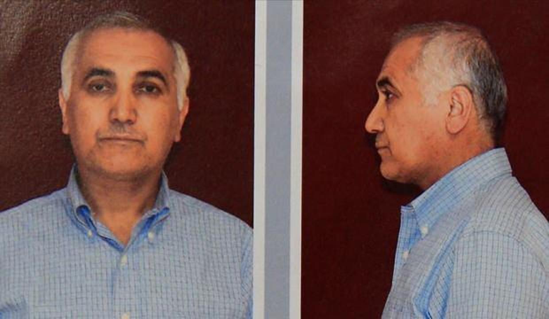 Son dakika: Firari Adil Öksüz'e yardımcı olan sanıklara hapis cezası!