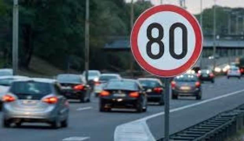 Son dakika haberi... Bakan Soylu: Kara yollarındaki hız limiti artabilir