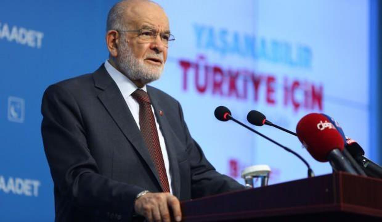 Temel Karamollaoğlu'ndan HDP açıklaması!