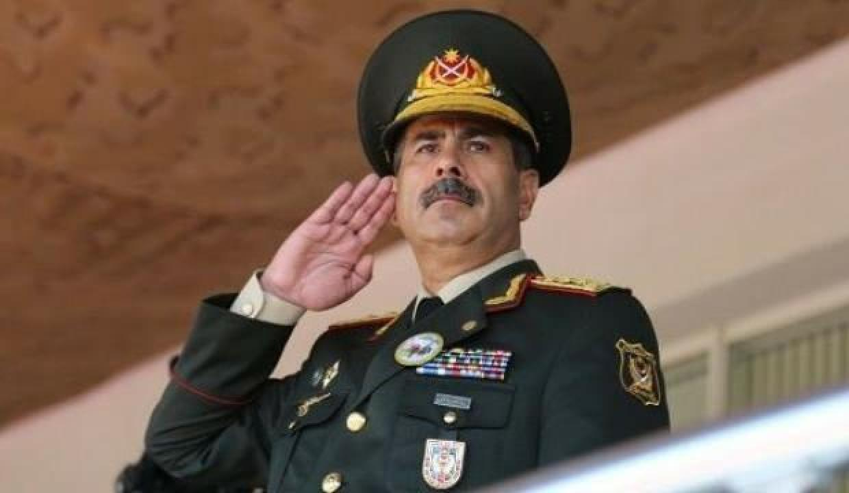 Azerbaycan'dan Türk ordusuyla alakalı açıklama