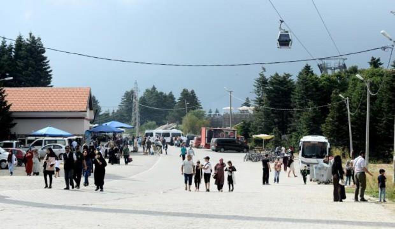 Türkiye'ye Arap turist akını olacak