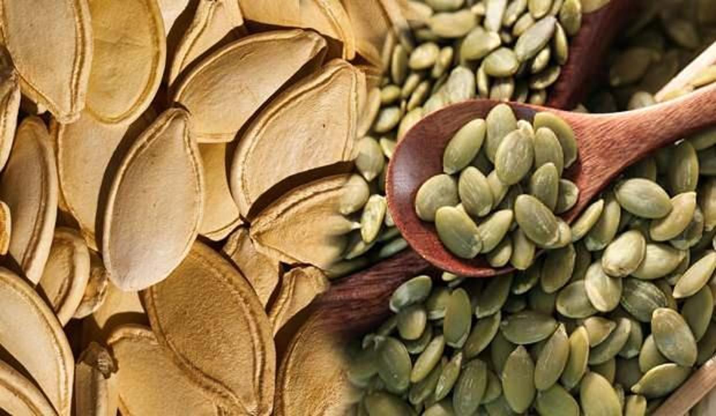 Kabak çekirdeğinin faydaları nelerdir? Kabak çekirdeği besin değerleri...