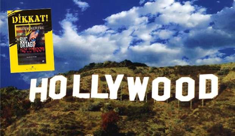 Alev Alatlı'dan yeni kitap: Suç Ortağı Hollywood