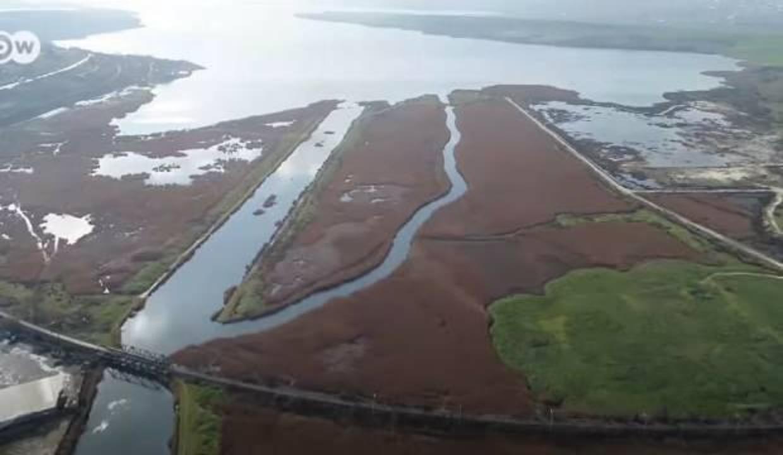 Alman DW'den Kanal İstanbul karalaması