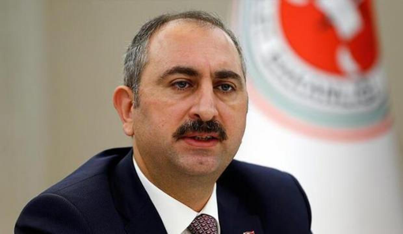 Bakan Gül'den Elmalı davasıyla ilgili flaş açıklama